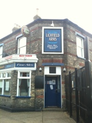 The Litchfield Arms